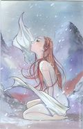 Cimmerian The Frost Giants Daughter (2020 Ablaze) 1G