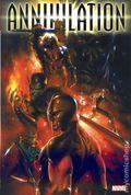 Annihilation Omnibus HC (2019 Marvel) 2nd Edition 1-REP