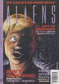 Aliens (1991) UK Magazine Vol. 2 #21