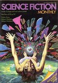 Science Fiction Monthly (1974-1976 New English Library) Vol. 2 #5