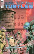 Teenage Mutant Ninja Turtles (2011 IDW) 112RI