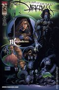 Darkness Spear of Destiny TPB (2000) 1-1ST