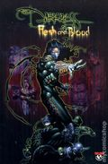 Darkness Flesh and Blood TPB (2005) 1-1ST