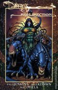Darkness Resurrection TPB (2004 Top Cow) 1-1ST