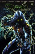 Darkness Demon Inside TPB (2007 Top Cow) 1-1ST