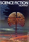 Science Fiction Monthly (1974-1976 New English Library) Vol. 1 #7