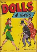 Dolls & Gags (1962-1963 Headline Publications) Digest Vol. 1 #2