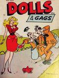 Dolls & Gags (1962-1963 Headline Publications) Digest Vol. 4 #6