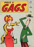 Dolls & Gags (1962-1963 Headline Publications) Digest Vol. 5 #6