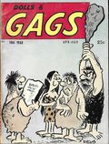 Dolls & Gags (1962-1963 Headline Publications) Digest Vol. 5 #10