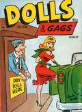 Dolls & Gags (1962-1963 Headline Publications) Digest Vol. 6 #2
