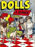 Dolls & Gags (1962-1963 Headline Publications) Digest Vol. 6 #10