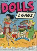 Dolls & Gags (1962-1963 Headline Publications) Digest Vol. 2 #11