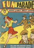 Fun Parade (1942) 1