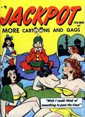 Jackpot (1952 Youthful Magazines) More Cartoons and Gags Vol. 1 #1