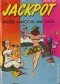 Jackpot (1952 Youthful Magazines) More Cartoons and Gags Vol. 1 #2