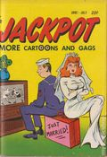 Jackpot (1952 Youthful Magazines) More Cartoons and Gags Vol. 1 #3