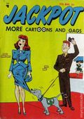 Jackpot (1952 Youthful Magazines) More Cartoons and Gags Vol. 1 #7