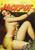 Jackpot (1952 Youthful Magazines) More Cartoons and Gags Vol. 1 #9