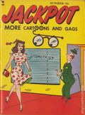Jackpot (1952 Youthful Magazines) More Cartoons and Gags Vol. 1 #11
