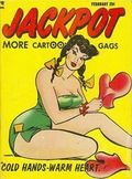 Jackpot (1952 Youthful Magazines) More Cartoons and Gags Vol. 2 #3