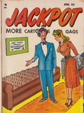 Jackpot (1952 Youthful Magazines) More Cartoons and Gags Vol. 2 #5