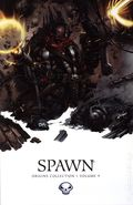 Spawn Origins Collection TPB (2009-2014 Image) 9-REP