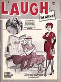 Laugh Digest (1962-1972 Humorama) 49