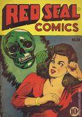 Red Seal Comics (1945) 30