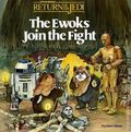 Star Wars The Ewoks Join the Fight GN (1983) 1-1ST