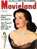 MovieLand (1943-1958 Hillman) Magazine Vol. 4 #10