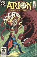 Arion Lord of Atlantis (1982) 25