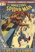 Amazing Spider-Man (1963 1st Series) UK Edition 110UK