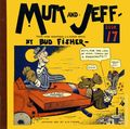 Mutt and Jeff (1919-33 Cupples & Leon) 17