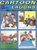 Cartoon Laughs (1966-1975 Atlas Magazine) Part 2 Vol. 6 #2