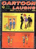 Cartoon Laughs (1966-1975 Atlas Magazine) Part 2 Vol. 7 #3