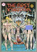 First Kingdom (1974) #3, 2nd Printing