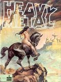 Heavy Metal Magazine (1977) 10