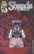 Shanda the Panda (1993 AP/Vision/Shanda Fantasy) 29