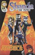 Shanda the Panda (1993 AP/Vision/Shanda Fantasy) 32