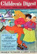 Children's Digest (1950-2009 Better Reading Foundation) 35