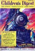 Children's Digest (1950-2009 Better Reading Foundation) 36