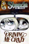 Shanda the Panda (1993 AP/Vision/Shanda Fantasy) 35