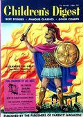 Children's Digest (1950-2009 Better Reading Foundation) 47