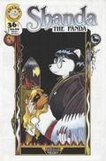 Shanda the Panda (1993 AP/Vision/Shanda Fantasy) 36