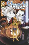 Shanda the Panda (1993 AP/Vision/Shanda Fantasy) 37