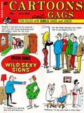 Cartoons and Gags (1960) Vol. 18 #5