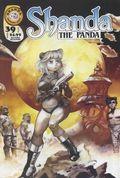 Shanda the Panda (1993 AP/Vision/Shanda Fantasy) 39