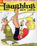 For Laughing Out Loud (1956-1965 Dell) 5