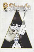 Shanda the Panda (1993 AP/Vision/Shanda Fantasy) 40